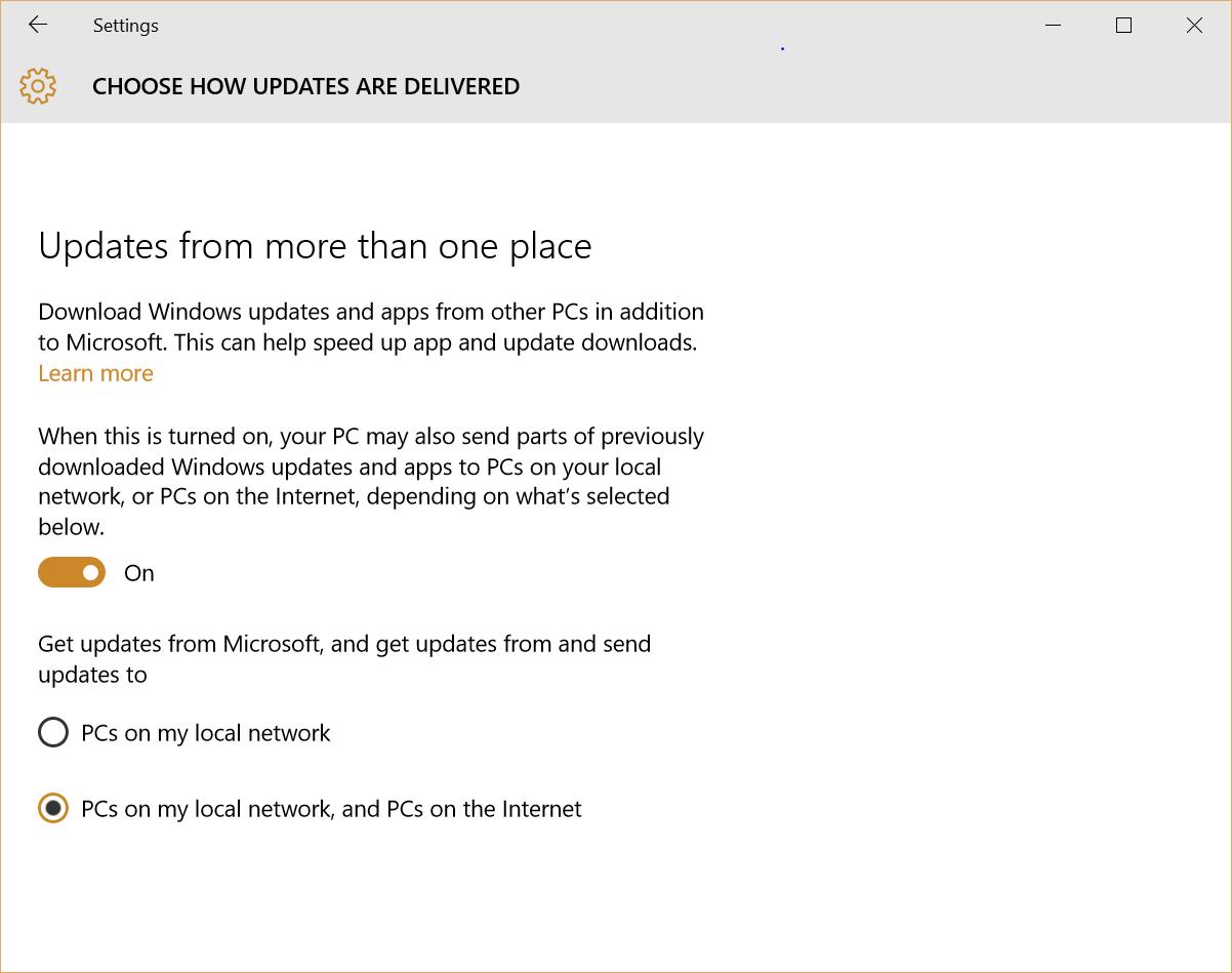 4 overblown Windows 10 worries | Network World