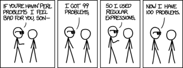 perl problems