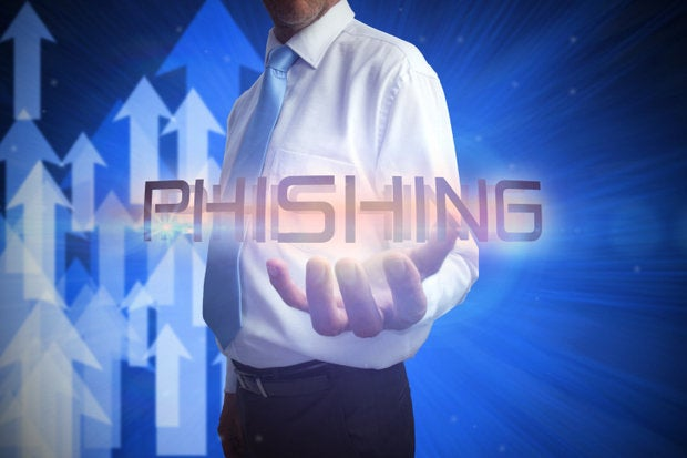 phishing costs