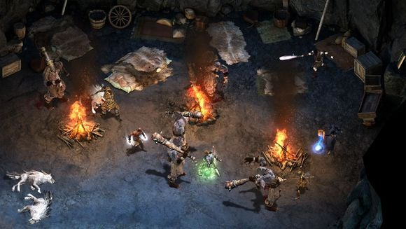 Pillars of Eternity: White March