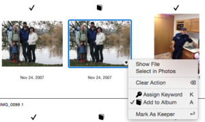 powerphotos duplicate image options