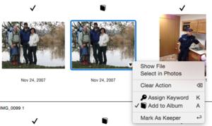 powerphotos duplicate image options