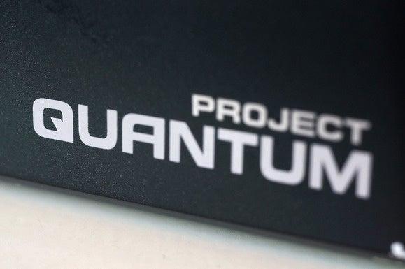 projectqauntum logo
