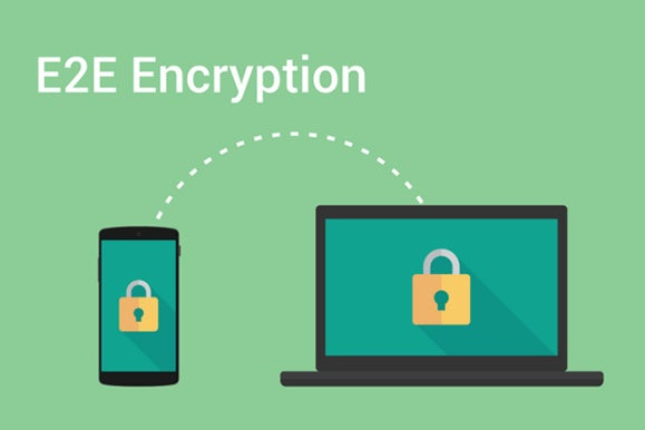 Pushbullet adds end-to-end encryption for SMS, copy and ...