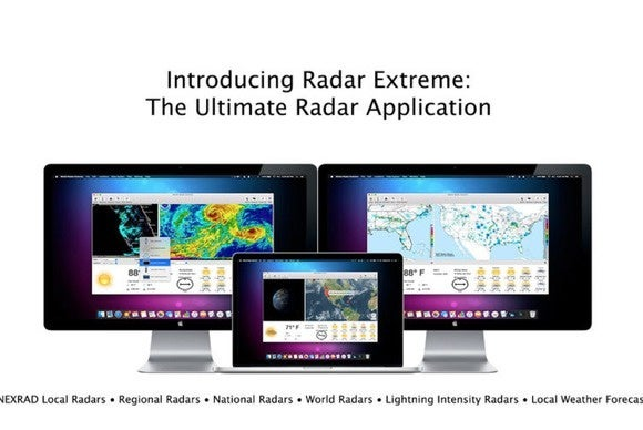 radarextreme