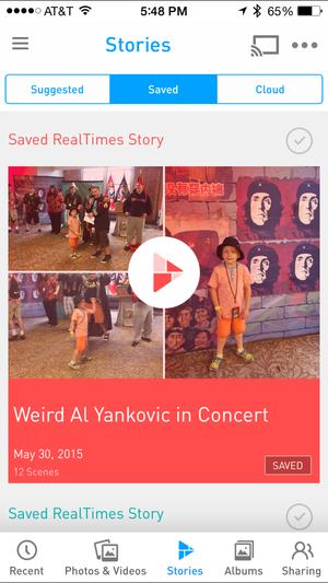 realtimes saved story