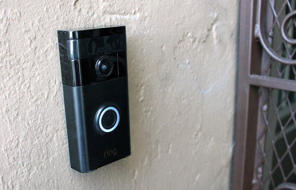 Ring Video Doorbell review: This gadget makes crooks think you're