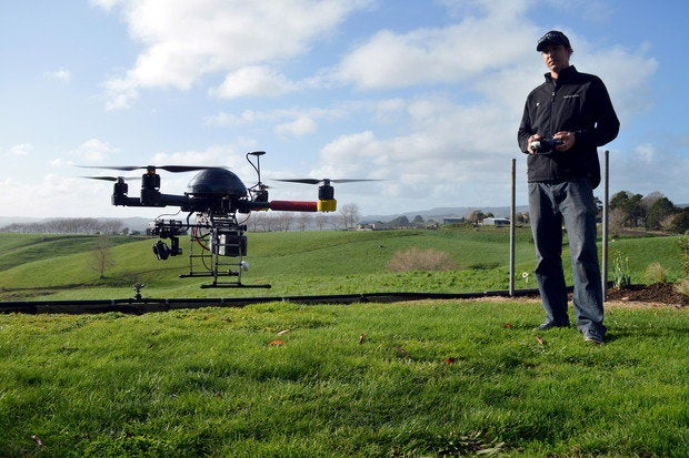faa-pilots-report-record-number-of-unmanned-aircraft-encounters