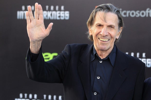 big-question-of-the-day-leonard-nimoy-or-not