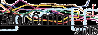 ACM SIGCOMM 2015