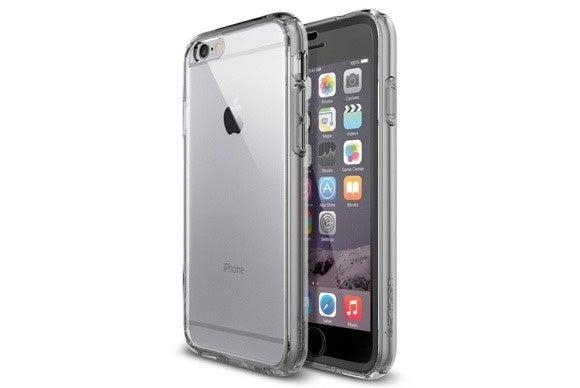 spigen ultrahybrid iphone