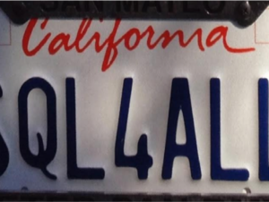 SQL 4 All
