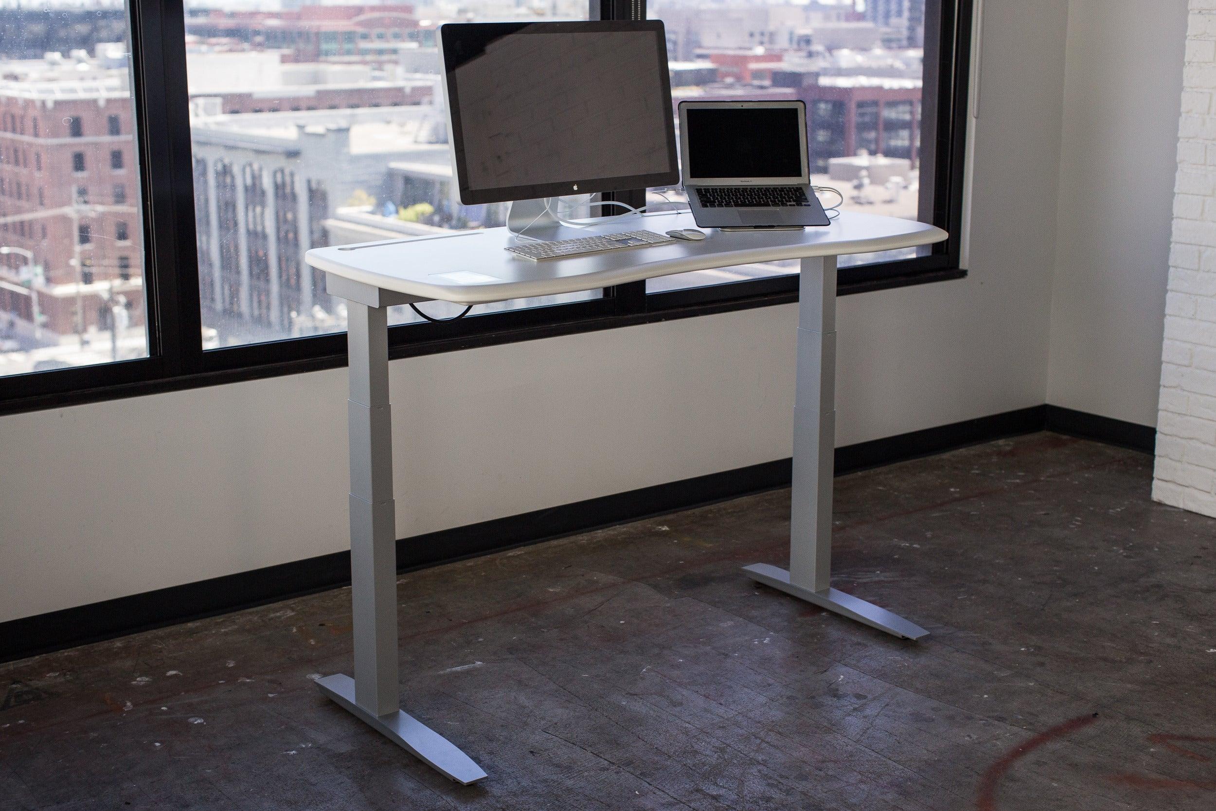 Stir Kinetic Desk M1 Beauty
