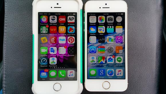 t mobile iphone comparison