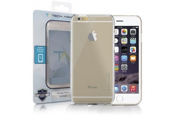 techarmor slimprotect iphone