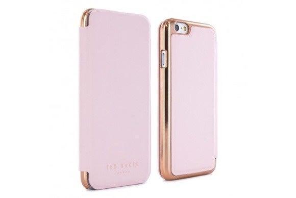 tedbaker rosegold iphone