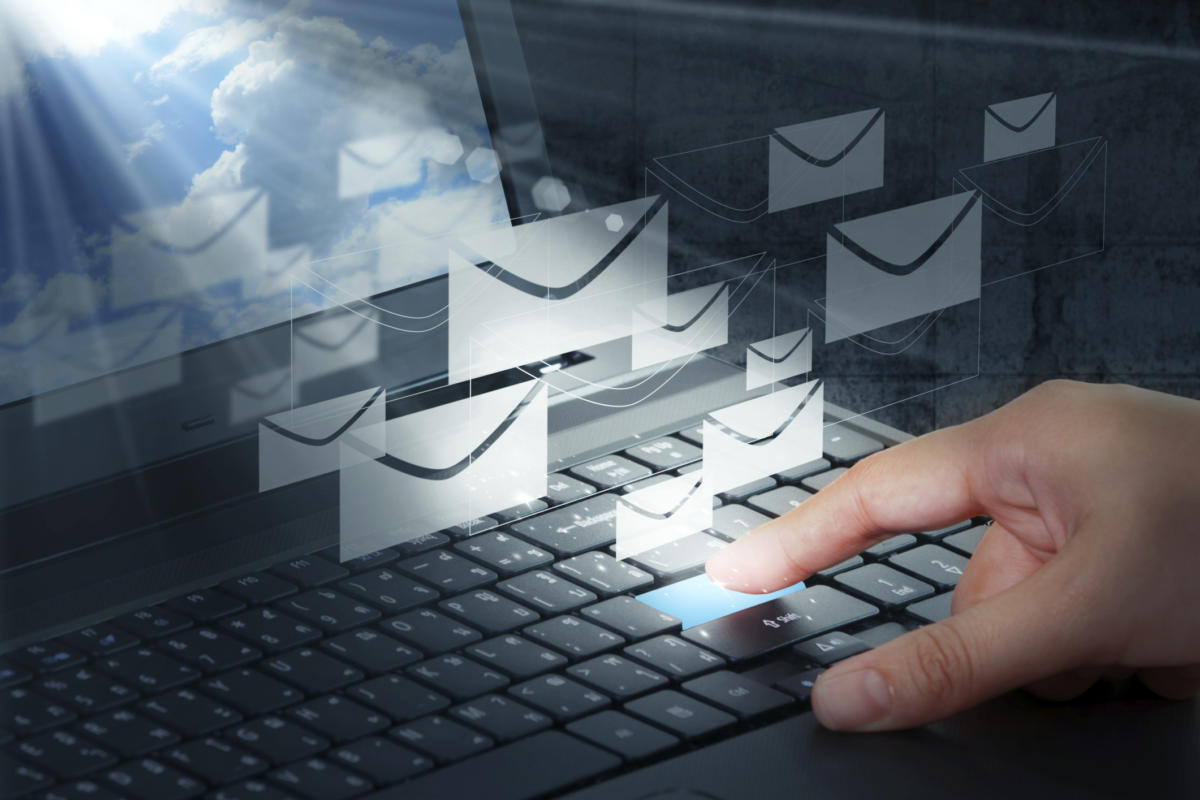 How to stop spam emails from reaching your inbox | Macworld