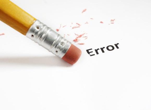 Cumulative update KB 3116908 for Windows 10 version 1511 triggers errors