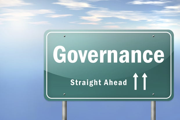 Cloud apps need governance too