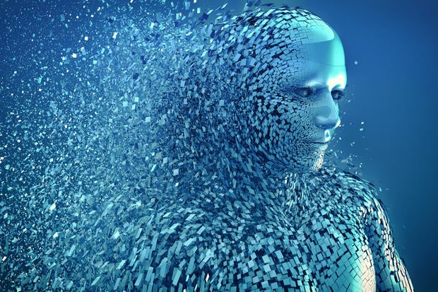 Artificial intelligence can go wrong – but how will we ...
