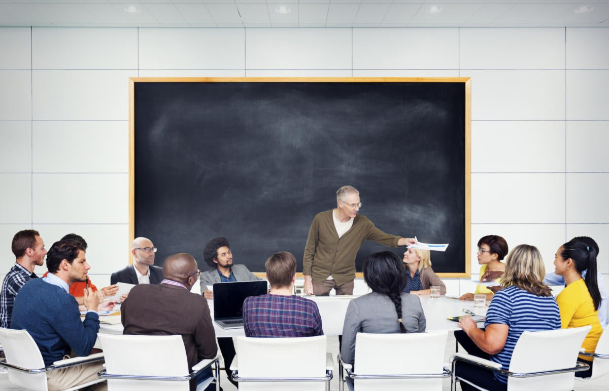 Does Security Awareness Training Even Work Cso Online