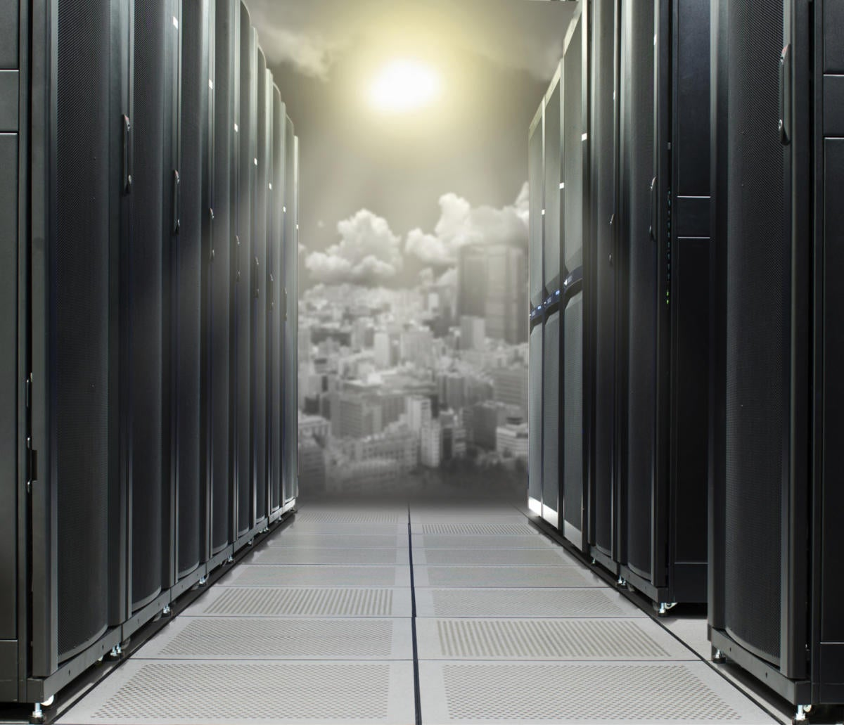 Q&A: Why Syncsort introduced the mainframe to Hadoop