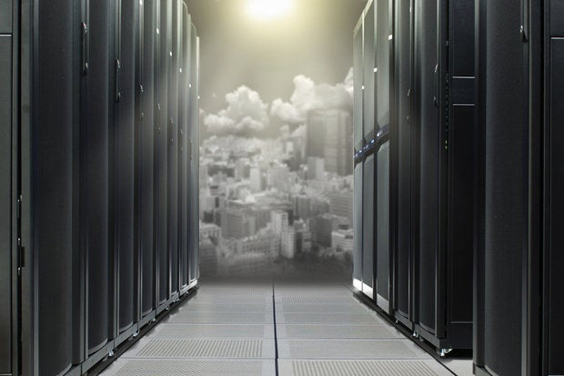 Facing facts, HP had to abandon the public cloud