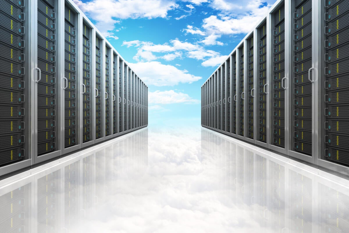 Google Cloud moves to aid mainframe migration