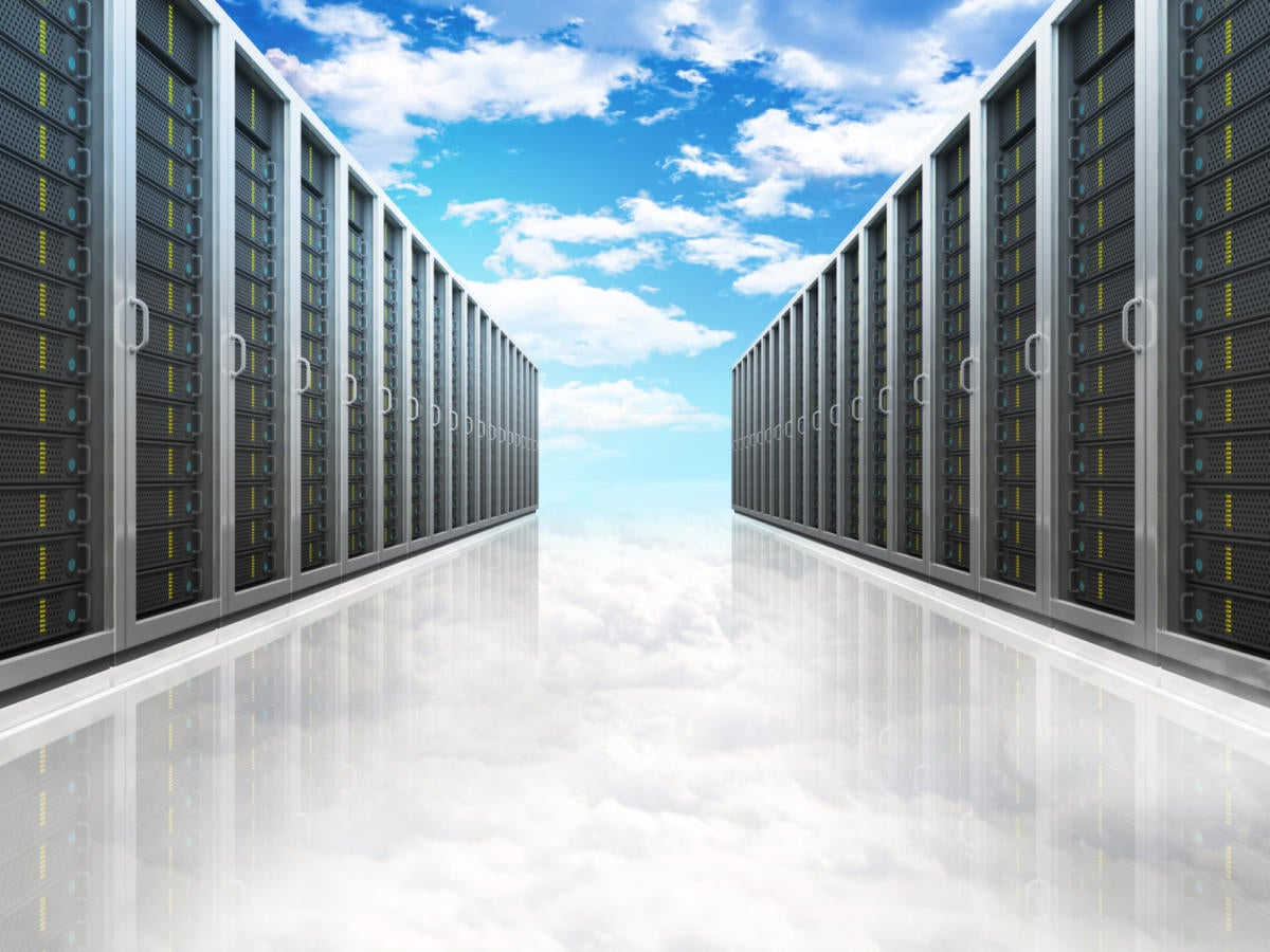 Compuware says there's life left in mainframes