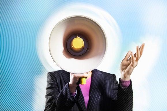 Disrupt or die? Beware the siren calls of tech consultants