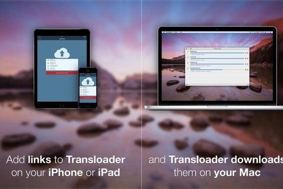 transloader
