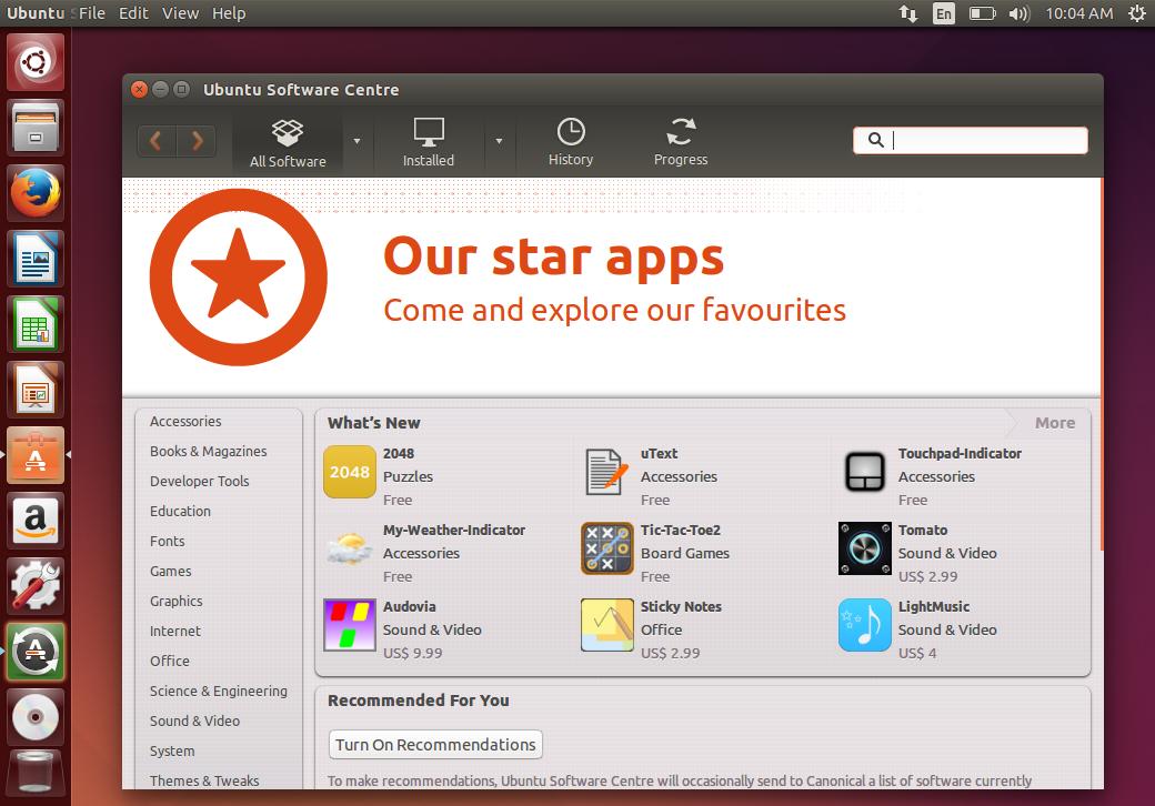 Ubuntu Software Deinstallieren