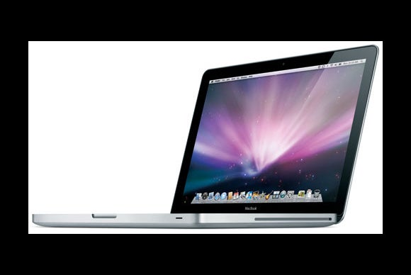unibody macbook 2008