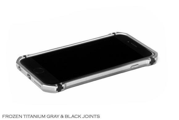 vesel metal iphone