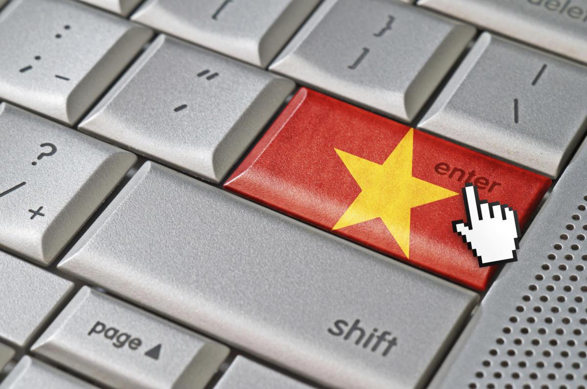 vietnam outsourcing ts