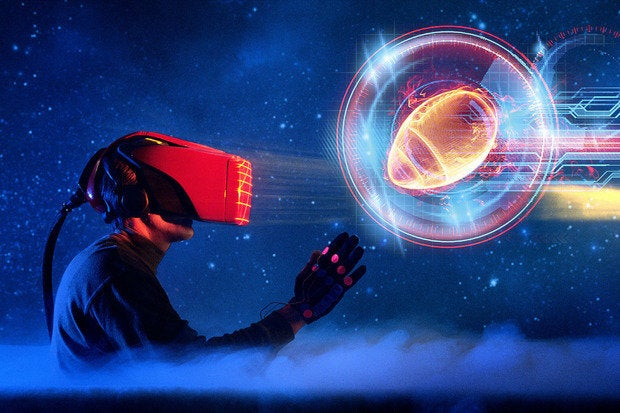 Facebook retools VR, streaming for video boom