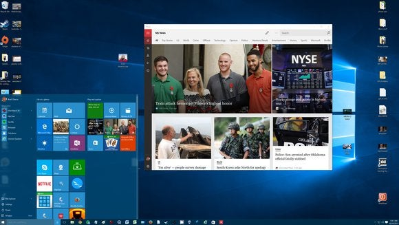 How to disable Windows 10's window animations to speed up