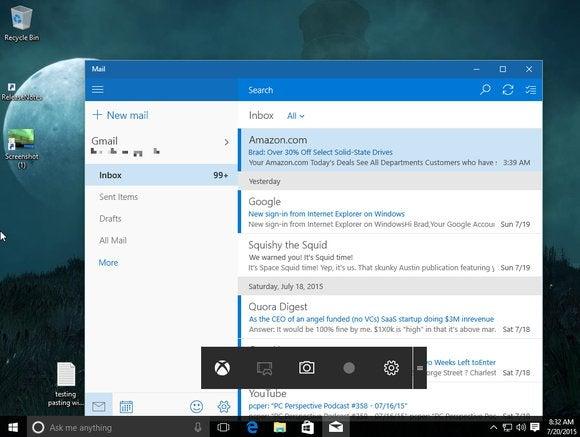 windows 10 game dvr gamebar