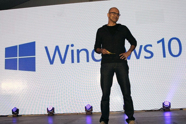 Microsoft disavows 1B-or-bust goal for Windows 10