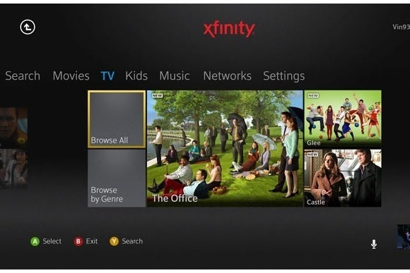 Comcast Xfinity's Xbox 360 app is going away soon | TechHive