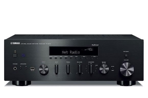 Yamaha Unveils Musiccast A High Fidelity Multi Room Audio