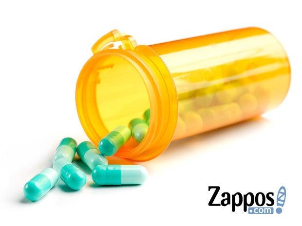 zappos prescriptions