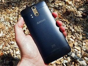 ZTE Axon Phone