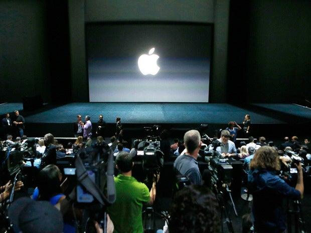01 apple media setup