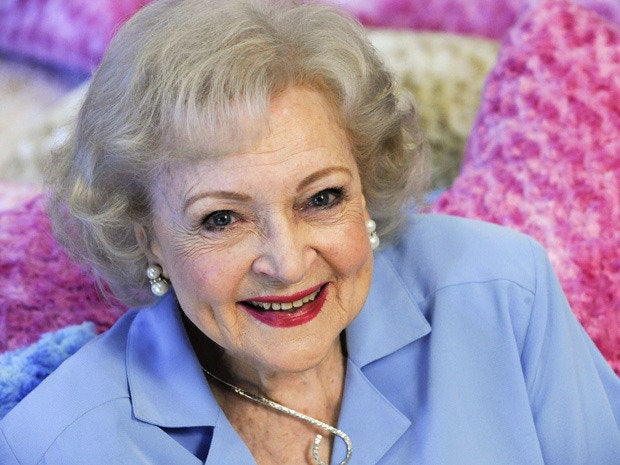 08 betty white