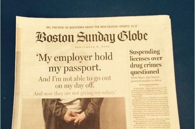 091015blog boston globe front page
