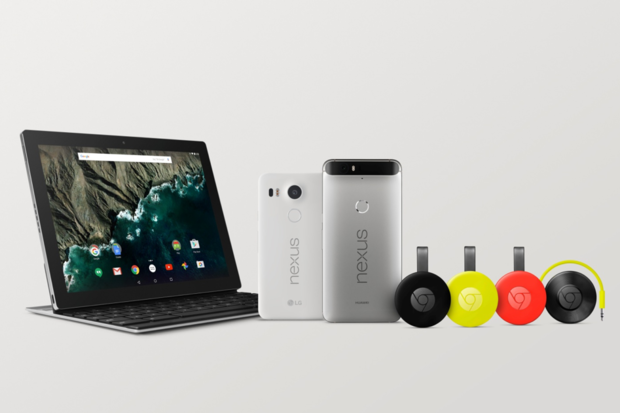 Google Nexus Chromecast Android M announcement reviews