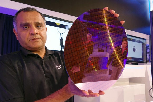 Intel launches major new processor range