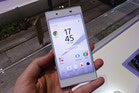 Sony's new Xperia Z5 Premium aims to wow with 4K screen, 23-megapixel camera