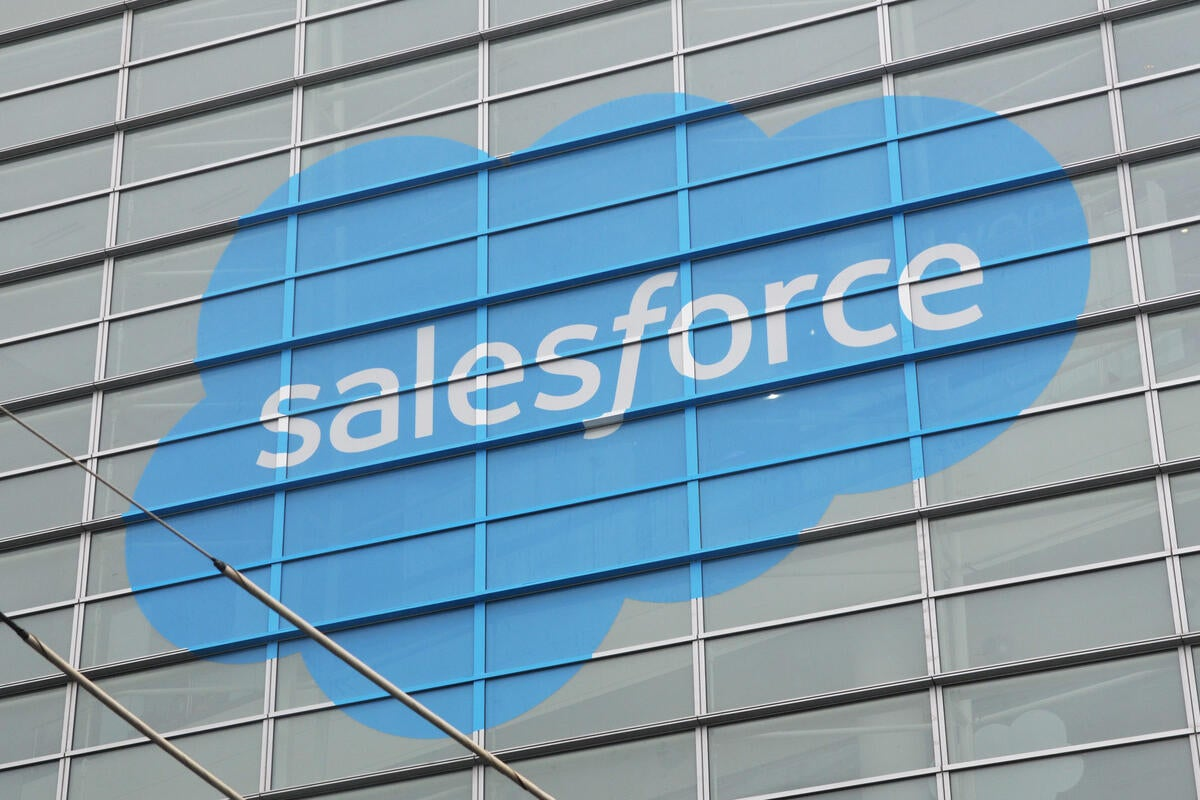 Salesforce skills in high demand in 2017 | CIO